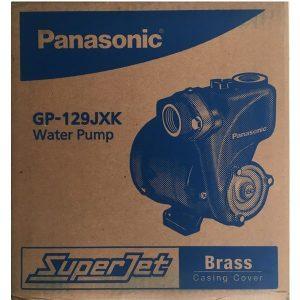 Bơm Nước Đẩy Cao Panasonic 125w GP-129JXK