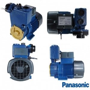 Bơm Đẩy Cao Panasonic GP-250JXK 250W