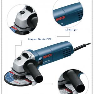 Máy mài góc Bosch GWS-060