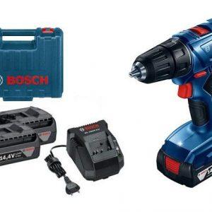 Máy khoan vặn vít Bosch GSB140-LI