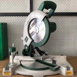 Máy cắt nhôm để bàn Mini DEKTON DK-210