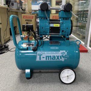 Máy nén khi không dầu 50L T-MAX TM-1600