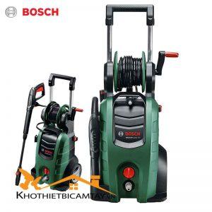 Máy xịt rửa áp lực cao Bosch Aquatak 140