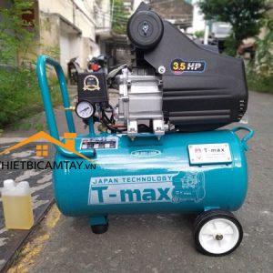 Máy nén khí dầu T-MAX TM-30L