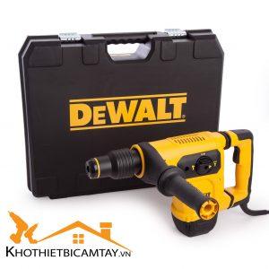 Máy khoan đục bê tông Dewalt D25481K