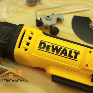 Máy cắt rung đa năng DeWalt DWE315K
