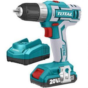 Khoan vặn vít pin Total TDLI20021