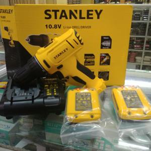 Máy khoan vặn vít dùng pin Stanley SCD12S2