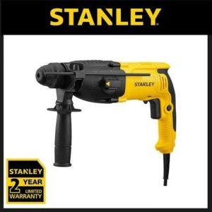 Máy khoan búa Stanley SHR264KA