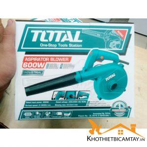 Máy thổi khí TOTAL TB2066 600W