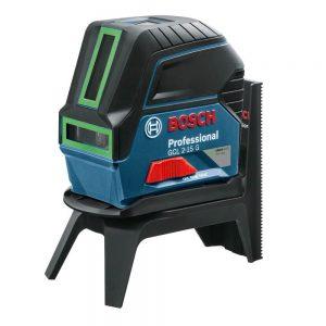 Máy cân mực tia laser Bosch GCL 2-15G