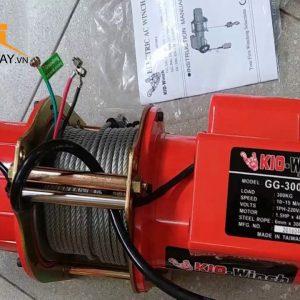 Máy-tời-điện-Kio-Winch-GG-300