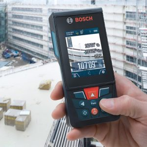 Máy đo khoảng cách Bosch GLM 150C