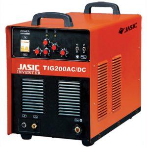 Máy hàn Jasic TIG 200(AC/DC)