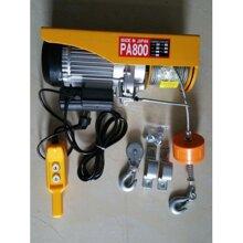 Máy tời điện mini PA800