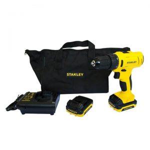Khoan vặn vít động lực dùng pin Stanley SCH12S2