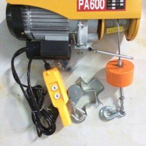 Máy tời điện mini YAMADO PA600