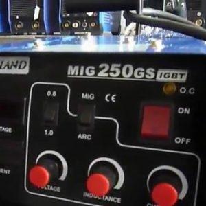 Máy hàn Riland MIG 250GS