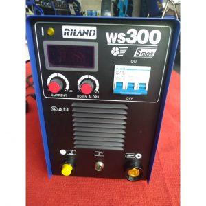 Máy hàn TIG DC Riland WS300S