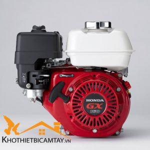 Máy Nổ Honda GX160T2 LHB3
