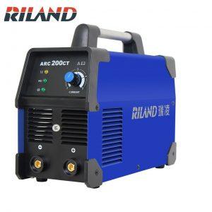 Máy hàn điện tử Riland ARC 200CT