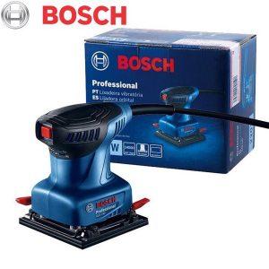 Máy chà nhám vuông Bosch GSS-140