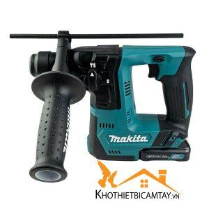 Khoan động lực dùng pin Makita HR140DSAE1