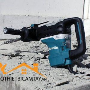 Máy khoan đục bê tông Makita HR4013C