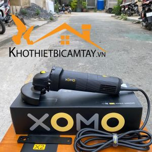 Máy mài cầm tay XOMO X2