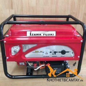 Máy phát điện IZAWA FUJIKI TM3500E