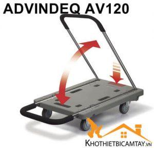 XE ĐẨY HÀNG ADVINDEQ AV-120