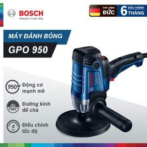 Máy đánh bóng Bosch GPO 950
