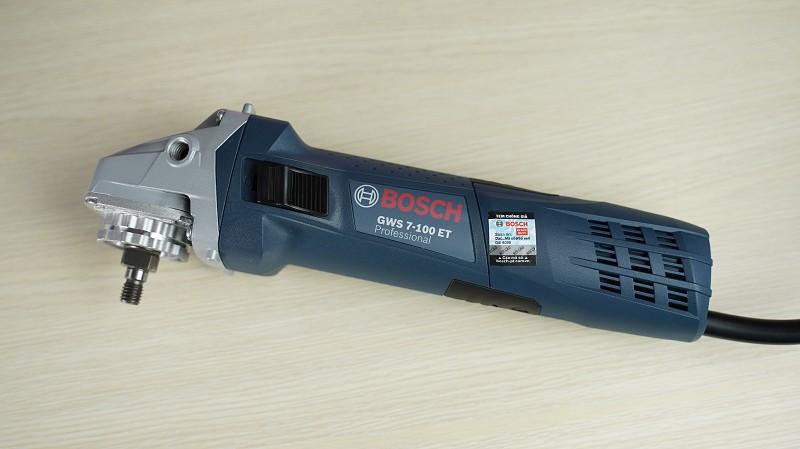 Máy Mài Góc Bosch GWS 7-100ET