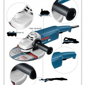 Máy mài góc Bosch GWS 2000-180