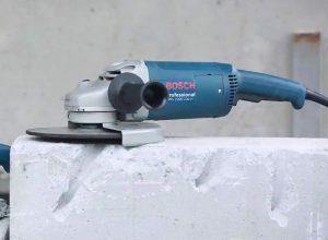 Máy mài góc Bosch GWS 2200-230