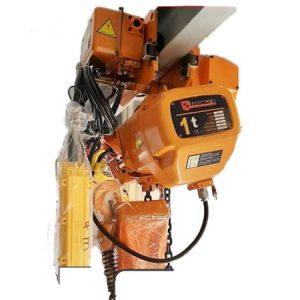 Palang xích điện Stronger HHBB01-01 (DC)