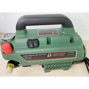 Máy rửa xe chỉnh áp Dekton DK-2800A
