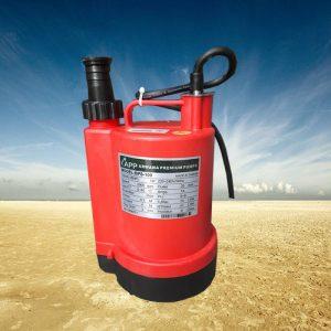 Bơm chìm nước thải APP BPS-100