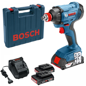 Máy siết ốc động lực Bosch GDX 180-LI