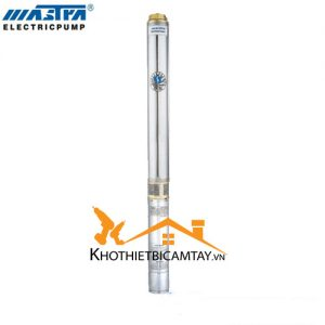 Bơm hỏa tiễn 4 inch Mastra R95-ST14-35 10HP