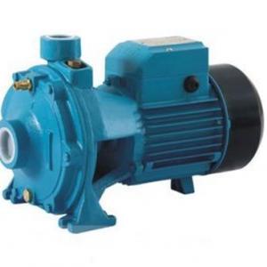 Máy bơm nước đẩy cao Lepono 2XCM 25/160B - 2HP
