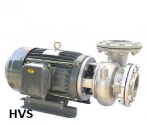 Máy bơm ly tâm dạng xoáy đầu INOX HVS365-12.2 205 (3 pha)