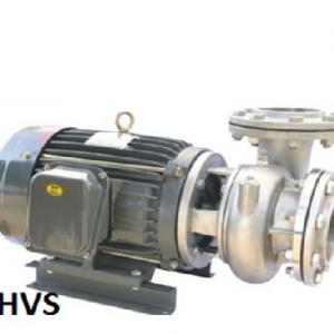 Bơm ly tâm dạng xoáy đầu INOX NTP HVS280-115 205