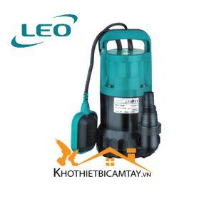 Máy bơm chìm nhựa Lepono XKS-1000PW