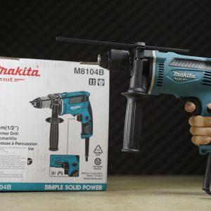 Máy khoan động lực Makita M8104B