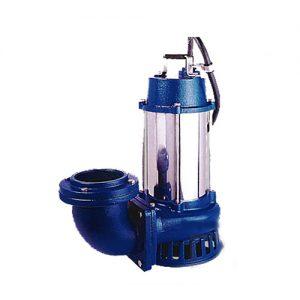 Máy bơm nước thải sạch APP KS-20 2HP
