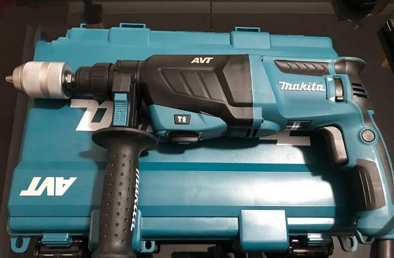 Máy khoan đa năng Makita HR2631F
