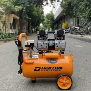 Máy nén khí không dầu Dekton DK-5930