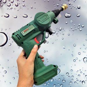 Thân Máy Rửa Xe Pin Dekton M21-CW4000