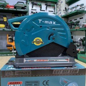 Máy Cắt Sắt T-Max TM-355